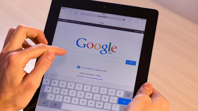 cara mempercepat artikel terindeks google