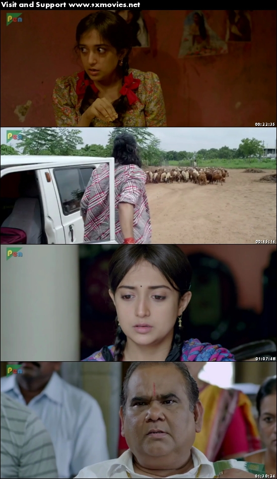 Lakshmi 2014 Hindi 720p HDRip