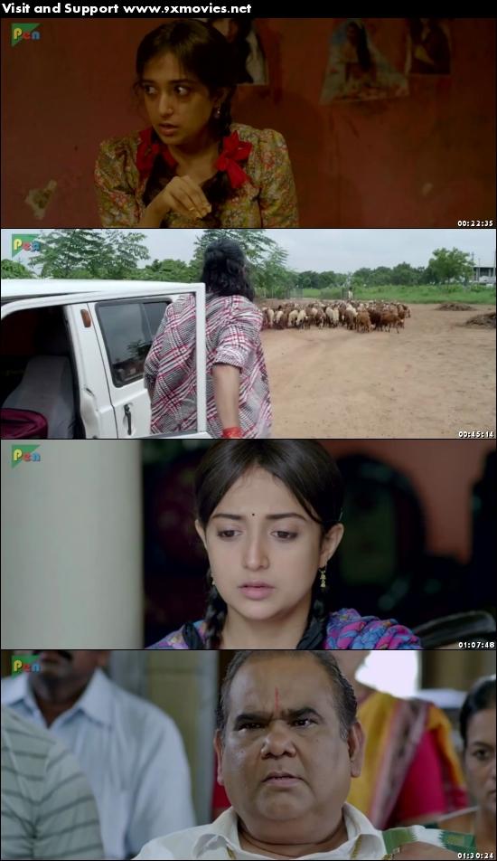 Lakshmi 2014 Hindi 720p HDRip