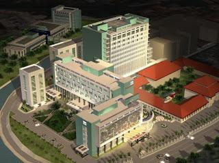 Rumah Sakit Umum Nasional Dr. Cipto Mangunkusumo, Jakarta