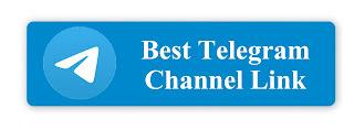 Telegram Channel Link