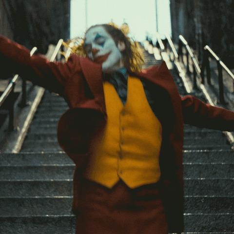 Rumores dicen que Warner ya prepara la secuela de 'El Joker' ¿con Joaquin Phoenix?