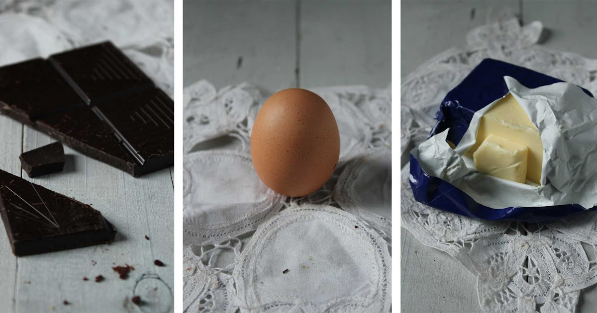 Fleur Du Poirier G 226 Teau Au Chocolat Fondant Rich