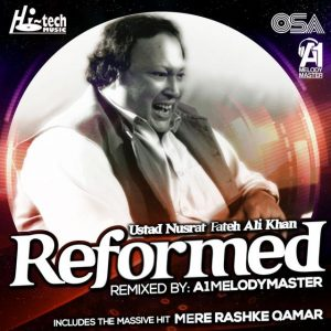 Reformed Mix Collection – Nusrat Fateh Ali Khan (2017)