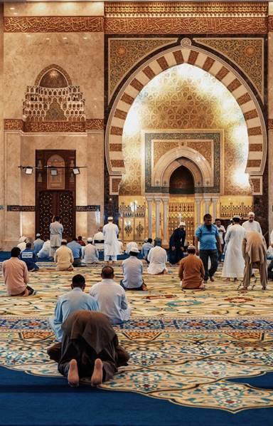 Pantun Agama Islam