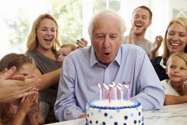 Ucapan Selamat Ulang Tahun Untuk Ayah Tercinta