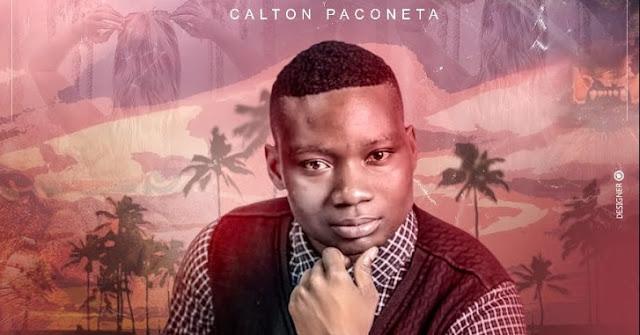 Calton Paconeta - Mulher Selvagem