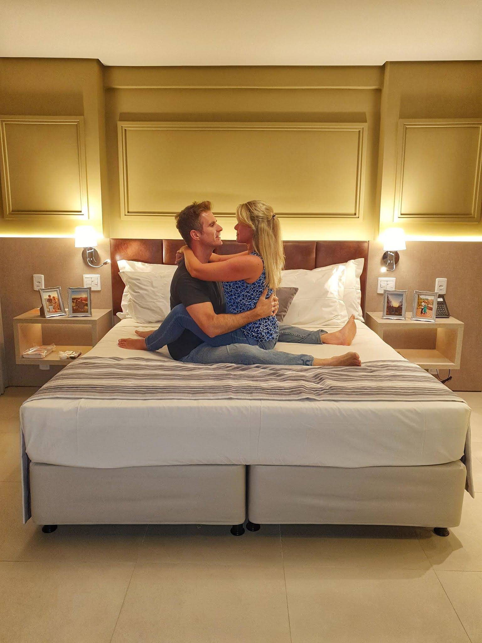Blog Apaixonados por Viagens - Onde ficar em Palmas - HPlus Premium