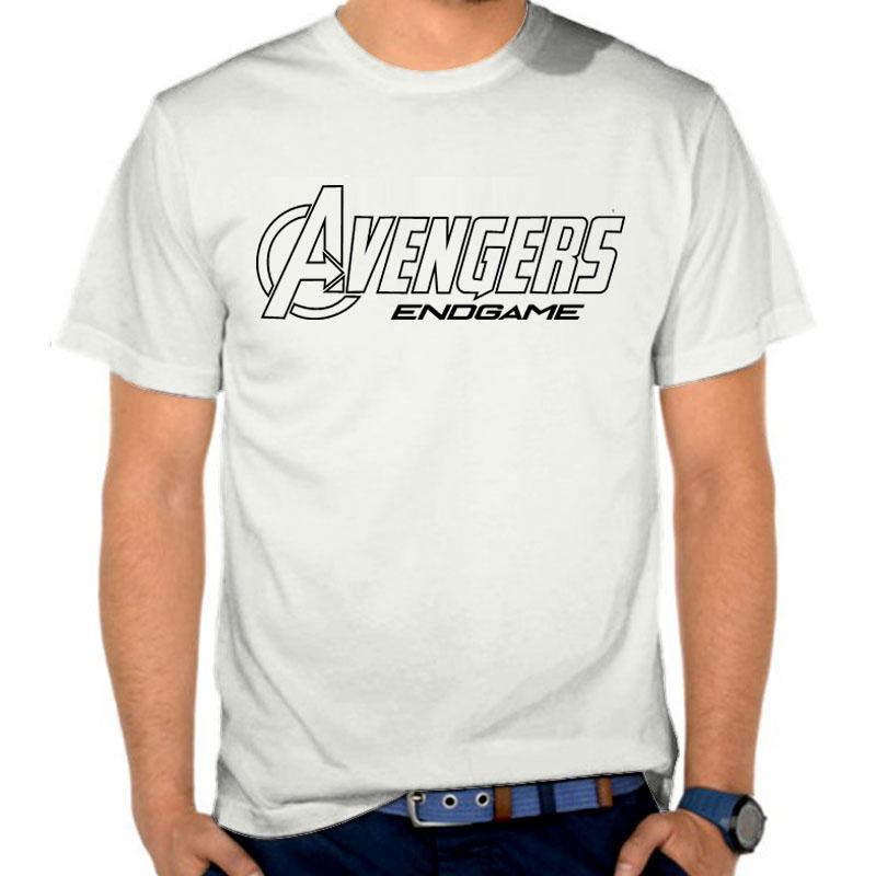 Kaos Distro Keren Avengers