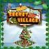 Farmville Santa's Secret Village Farm -Santa Tree House (Centerpiece Buildable)