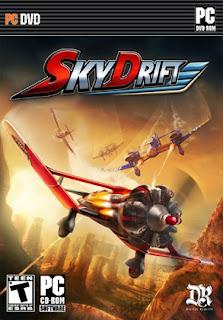 SkyDrift - PC (Download Completo em Torrent)