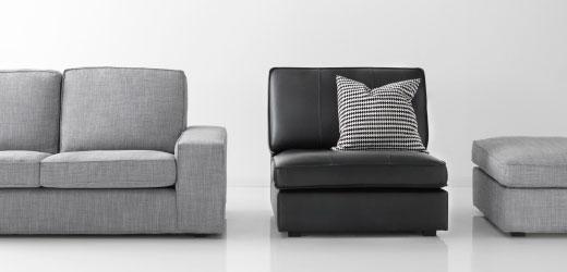 Mengenal Sofa Dari Vallentuna 5 Dudukan