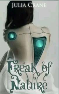 Book review: Freak Of Nature