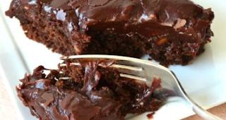 Πανεύκολη σοκολατόπιτα, μόνο με 6 υλικά, έτοιμη σε 20 λεπτά!
