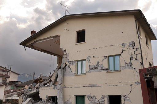 Download Makalah Tentang Gempa Bumi