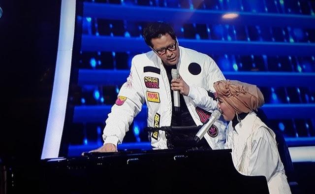 Keren! Shalawat Badar Menggema di Indonesian Idol 2018