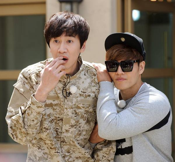 Apakah Running Man Akan Memparodikan Drama Descendants of the Sun di Episode Terbarunya?