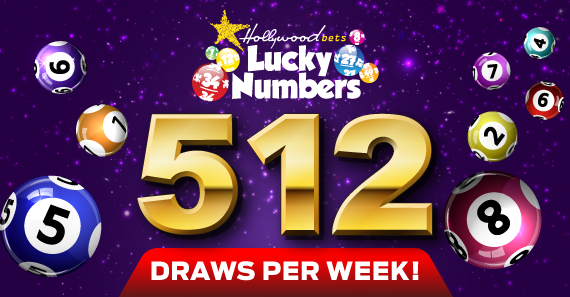 502 Draws Per Week