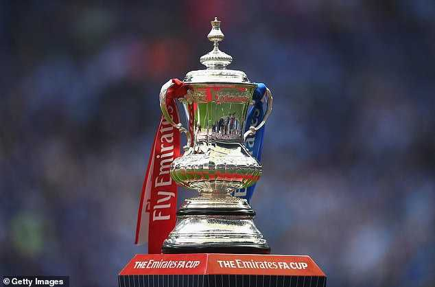 FA Cup Draw: Liverpool, Arsenal, Man Utd, Chelsea Get Opponents [Full Draw]