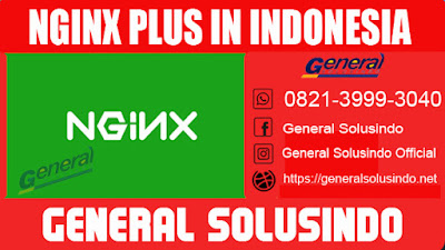 jasa instalasi nginx indonesia