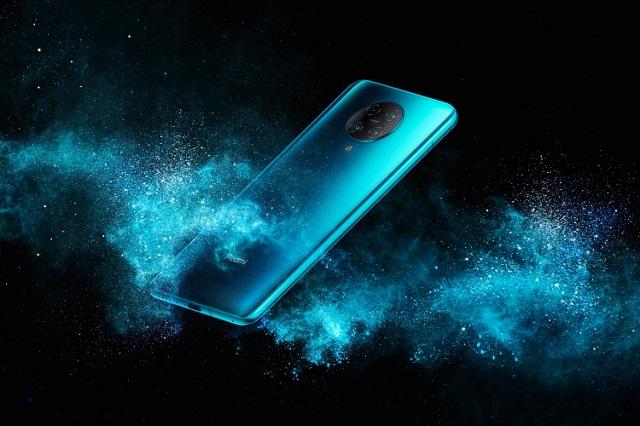 الهاتف Poco F2 Pro سيتم الكشف عنه رسميًا في 12 مايو