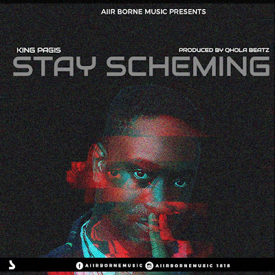 King Pagis - Stay Scheming (Audio MP3 + Official Music Video)