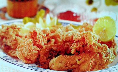 Gambar Resep Ayam Goreng Tepung