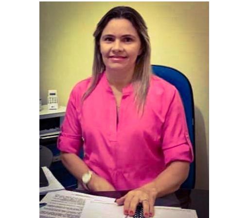 Ex-secretária de Saúde de Parambu, é pré-candidata a vice-prefeita pela oposição