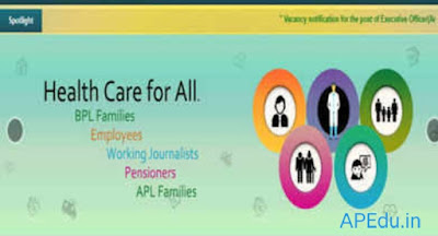 Health cards will be issued to each family