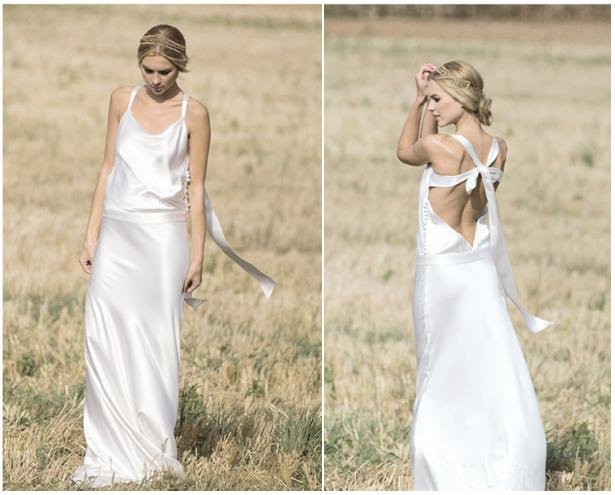 How To Recycle Your Wedding Dress