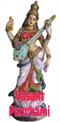 Basant Panchami.