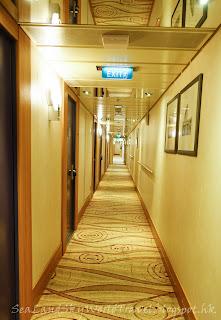 Celebrity Infinity 郵輪, balcony room, 露台房,房間
