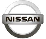 Logo Nissan marca de autos