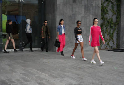 Oakland Mall y Miraflores sede del Guatemala Fashion Week