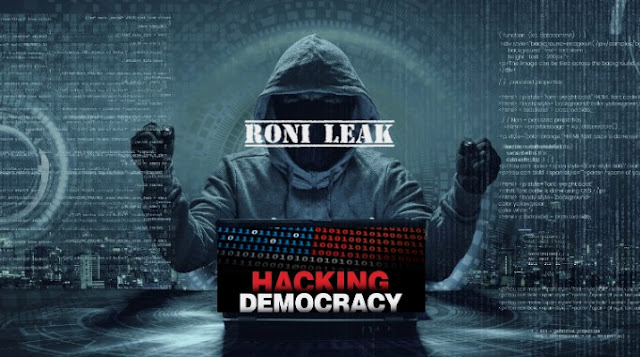 25 Rekomendasi Film Dokumenter Hacker Terpopuler 2020 Hacking Democracy