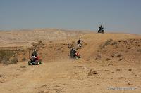 ישראל בתמונות: המכתש הגדול, מכתש חתירה