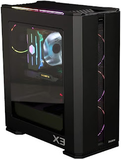 Review ZALMAN X3 ATX Mid-Tower Computer Case