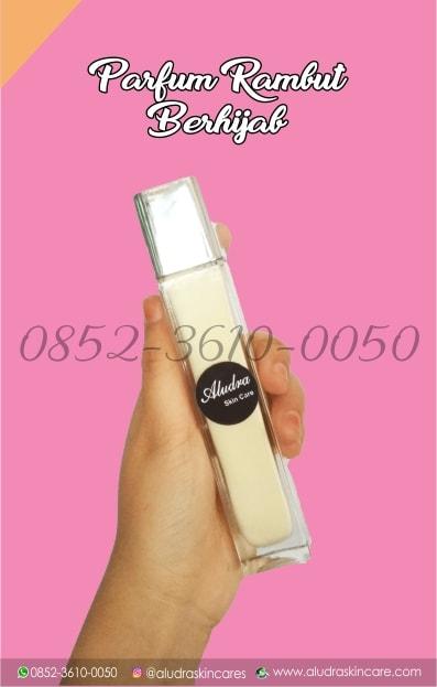 parfum rambut berhijab, 0852-3610-0050