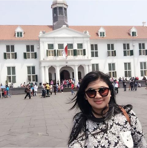 Referensi Tempat Wisata di Jakarta