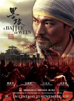 Binh Pháp Mặc Công - Battle of the Warriors (2006)