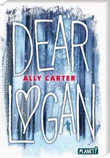 Dear Logan ; Ally Carter ; Thienemann-Esslinger