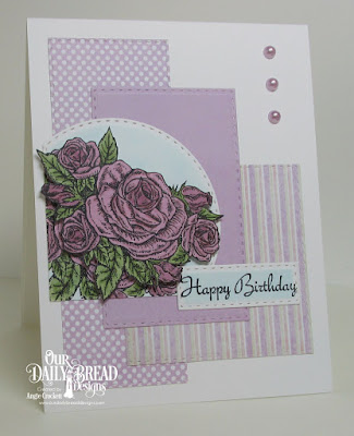 ODBD Smell the Roses, ODBD Custom Double Stitched Squares Dies, ODBD Custom Double Stitched Rectangles Dies, ODBD Custom Double Stitched Circles Dies, ODBD Pastel Paper Pack, ODBD Easter Card Collection 2016, Card Designer Angie Crockett