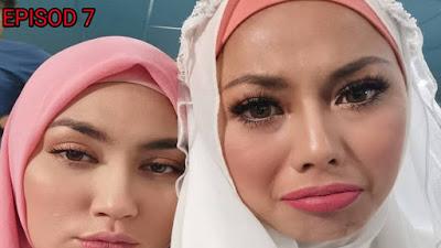 Tonton Drama Dua Takdir Cinta Episod 7