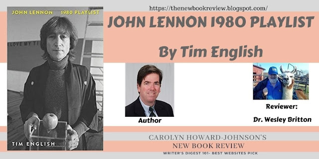 Dr. Wesley Britton Learns Some New Things About John Lennon