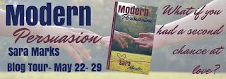 Blog Tour: Modern Persuasion by Sara Marks