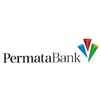 Pen insert stiker 915  BANK PERMATA