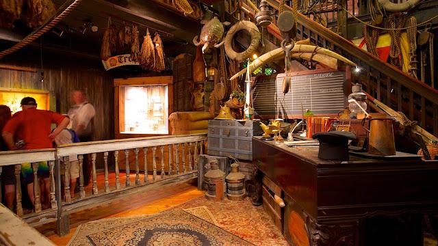 Museus em Key West