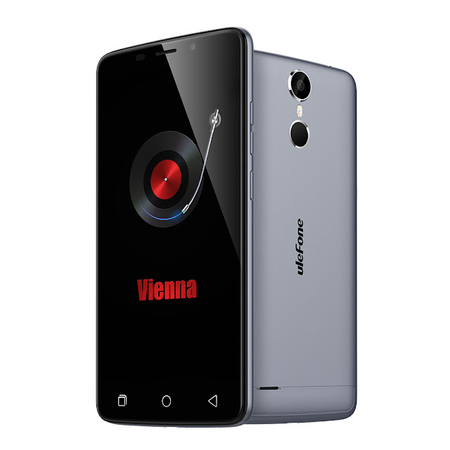 Specs For The Ulefone Vienna Dual Sim Phone