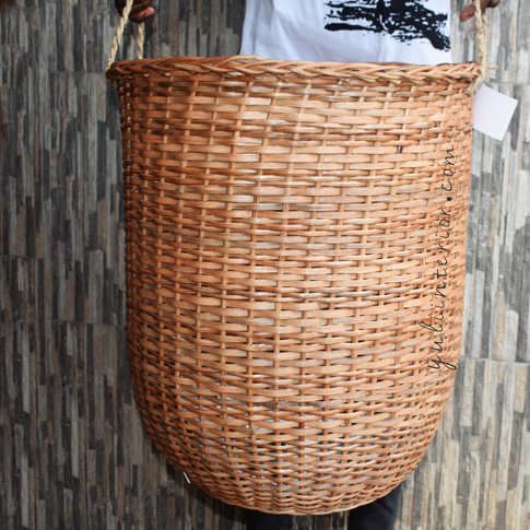 Buy Large Storage Cane Baskets Online in Port Harcourt, Nigeria