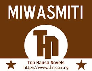 Miwasmiti